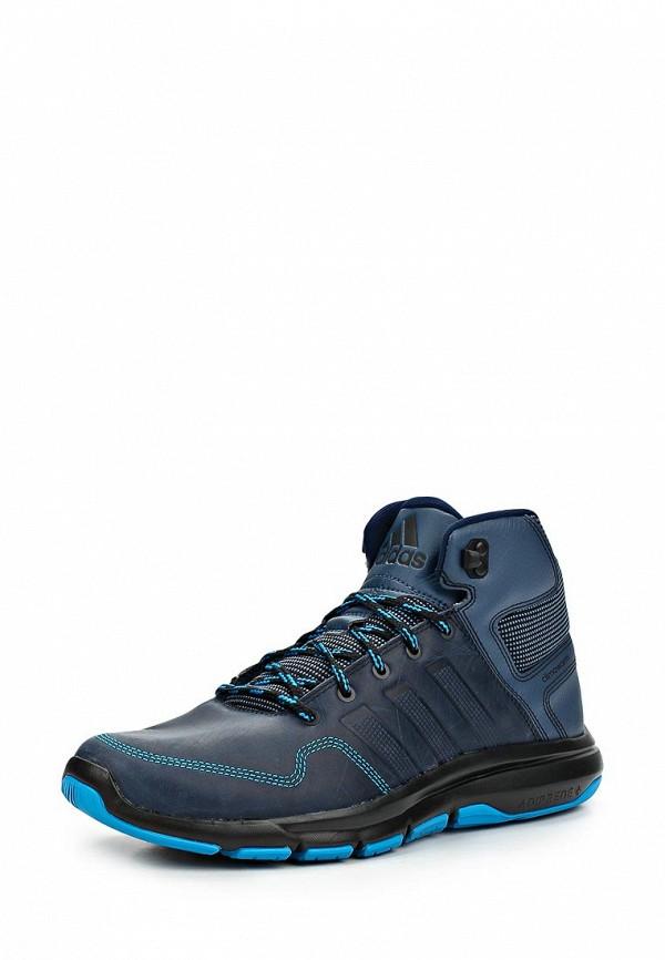 Мужские кроссовки Adidas Performance (Адидас Перфоманс) M22866: изображение 2