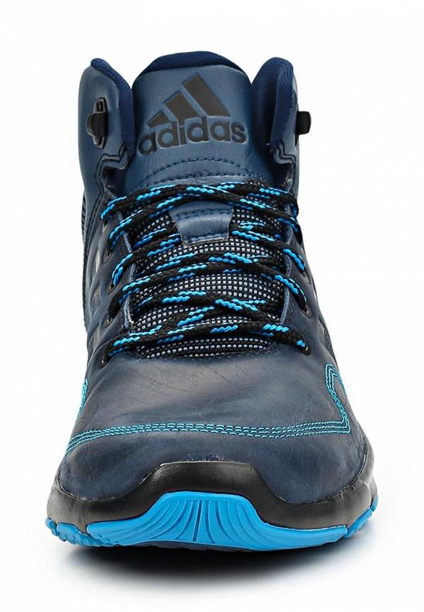 Мужские кроссовки Adidas Performance (Адидас Перфоманс) M22866: изображение 7