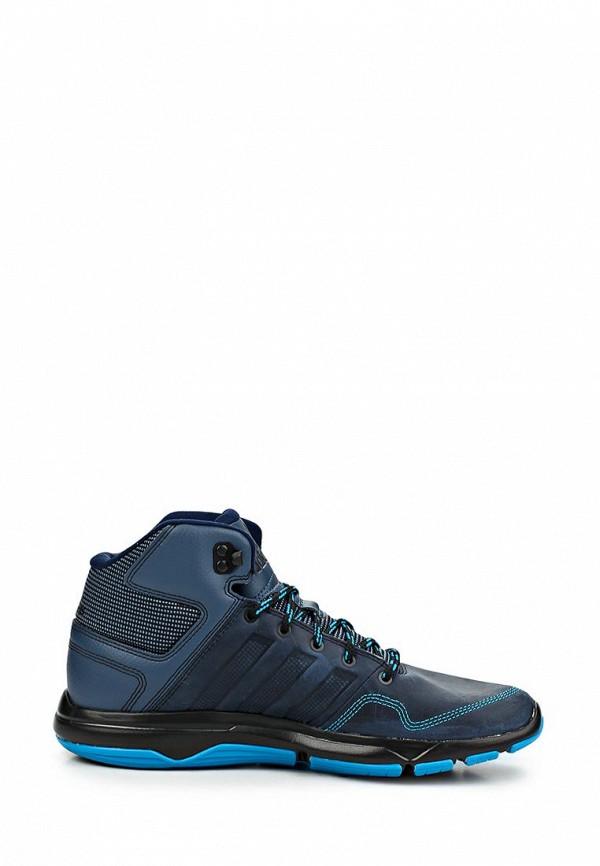 Мужские кроссовки Adidas Performance (Адидас Перфоманс) M22866: изображение 9