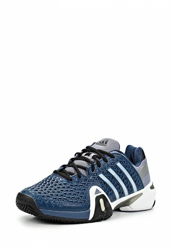 Мужские кроссовки Adidas Performance (Адидас Перфоманс) M25341: изображение 2