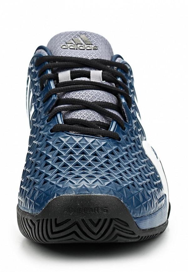 Мужские кроссовки Adidas Performance (Адидас Перфоманс) M25341: изображение 6