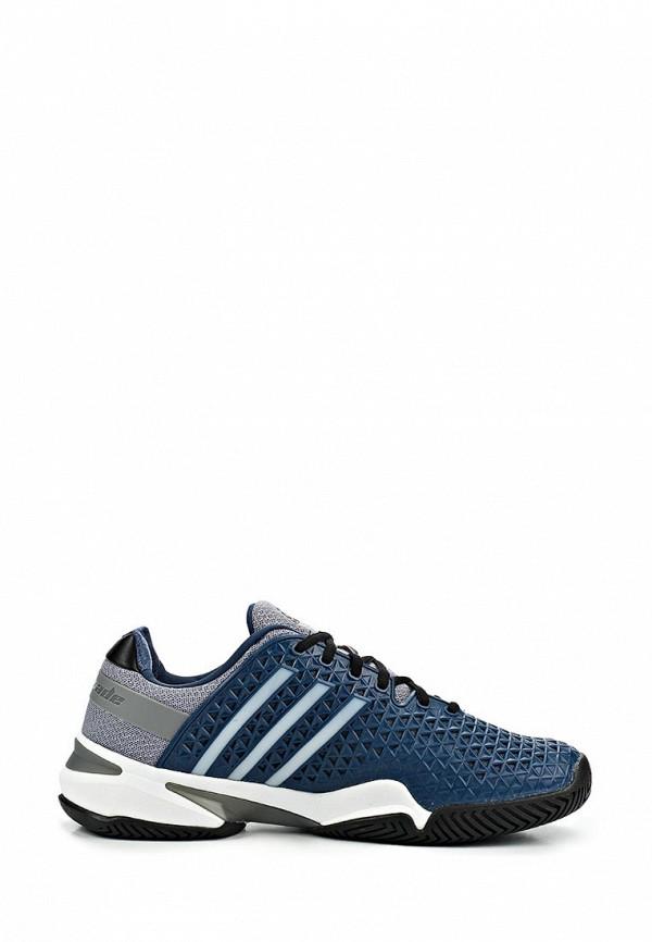 Мужские кроссовки Adidas Performance (Адидас Перфоманс) M25341: изображение 8