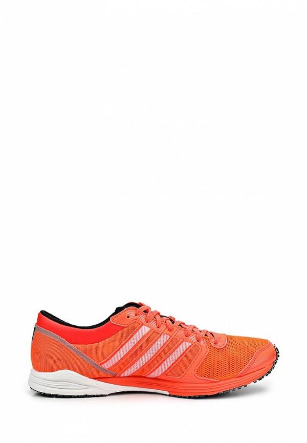 Мужские кроссовки Adidas Performance (Адидас Перфоманс) M25616: изображение 9