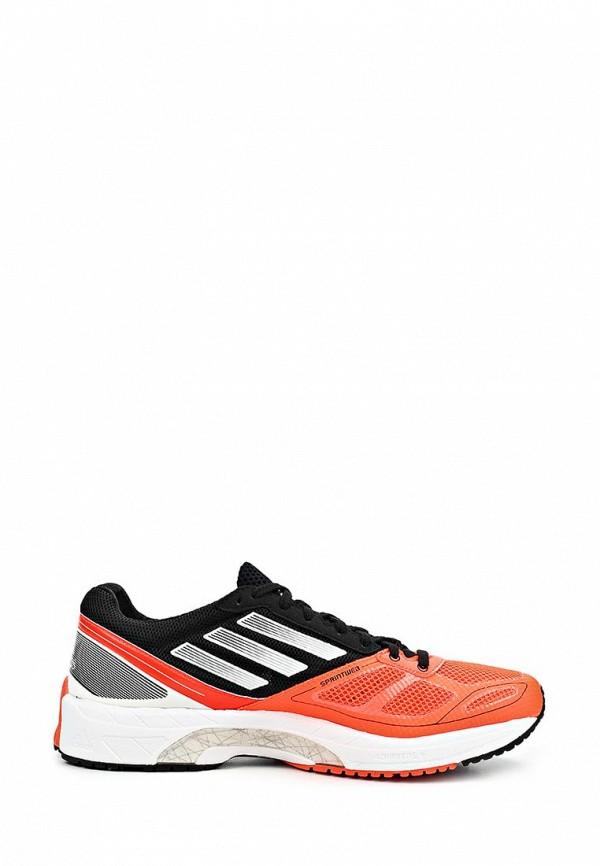 Мужские кроссовки Adidas Performance (Адидас Перфоманс) M25618: изображение 8