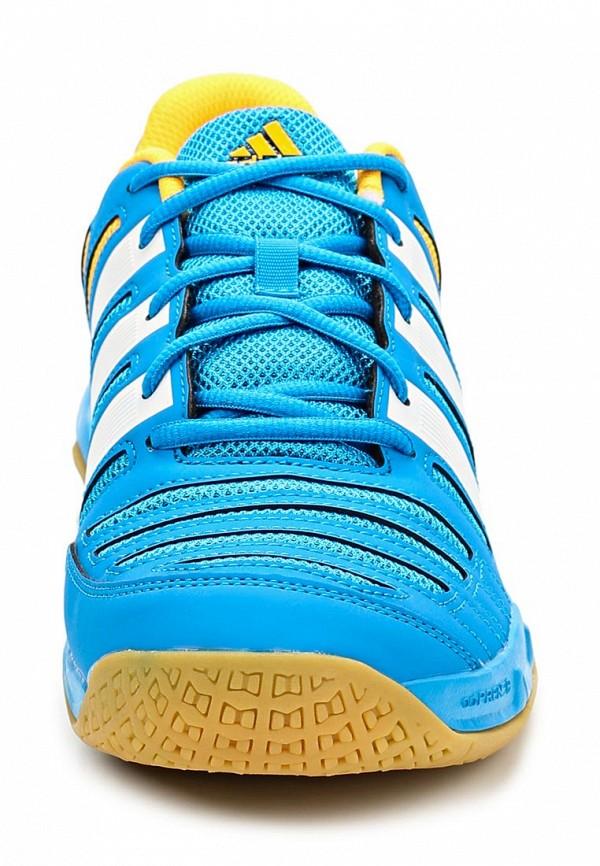 Мужские кроссовки Adidas Performance (Адидас Перфоманс) M25924: изображение 7