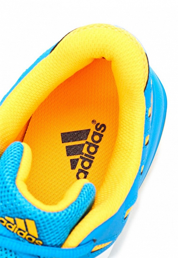Мужские кроссовки Adidas Performance (Адидас Перфоманс) M25924: изображение 13