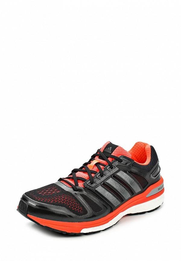 Мужские кроссовки Adidas Performance (Адидас Перфоманс) M29713: изображение 7