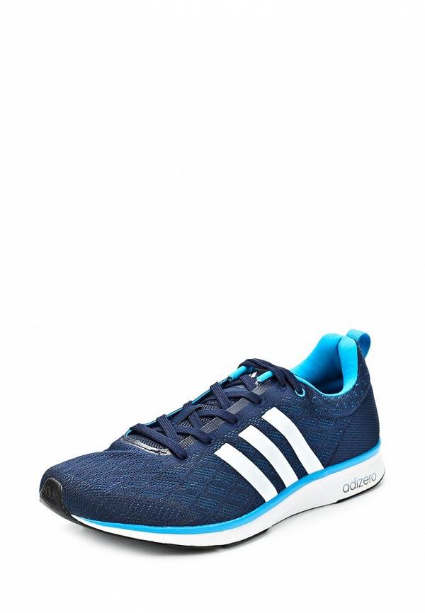 Мужские кроссовки Adidas Performance (Адидас Перфоманс) M29743: изображение 2