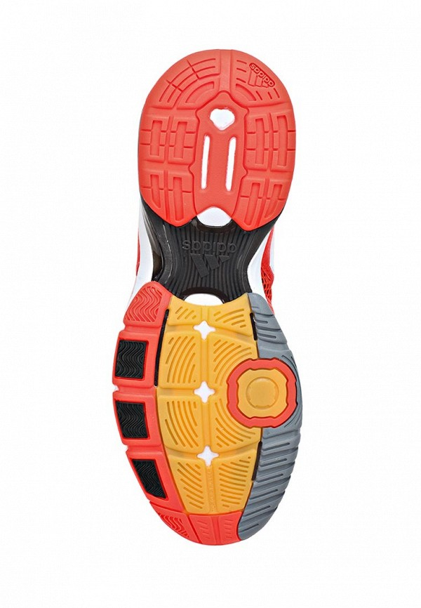 Мужские кроссовки Adidas Performance (Адидас Перфоманс) M29938: изображение 4