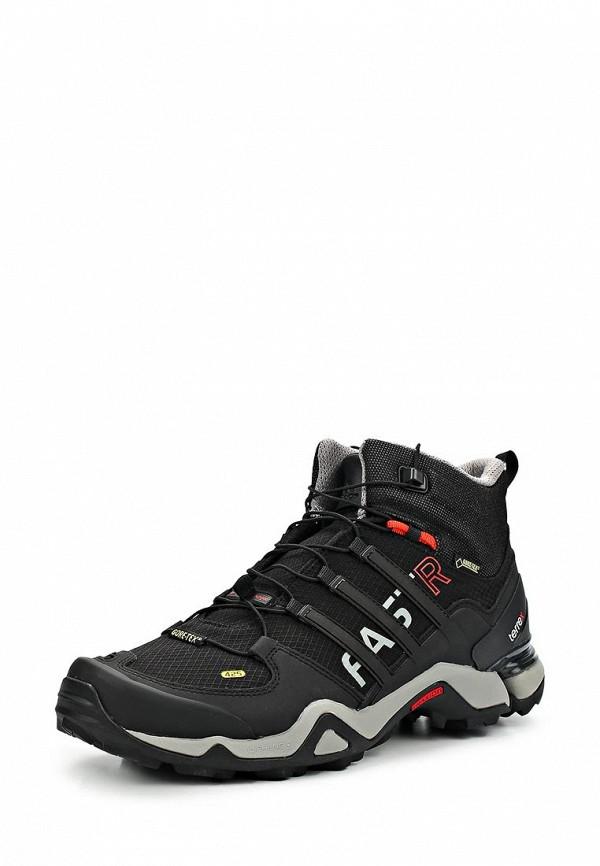 Спортивные мужские ботинки Adidas Performance (Адидас Перфоманс) V22391: изображение 2