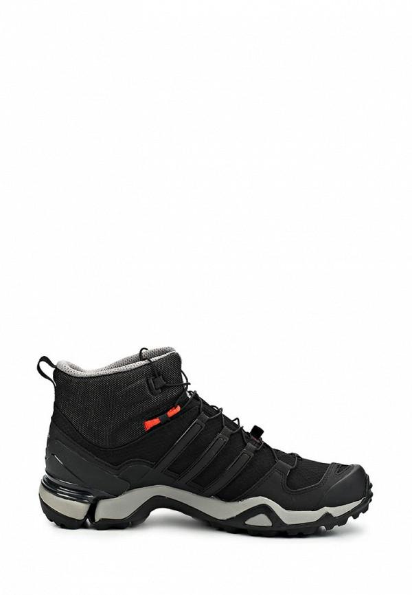 Спортивные мужские ботинки Adidas Performance (Адидас Перфоманс) V22391: изображение 9