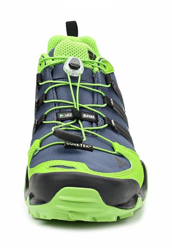 Мужские кроссовки Adidas Performance (Адидас Перфоманс) M17390: изображение 6