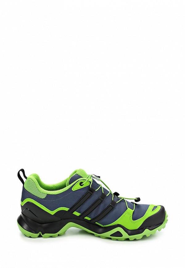 Мужские кроссовки Adidas Performance (Адидас Перфоманс) M17390: изображение 8