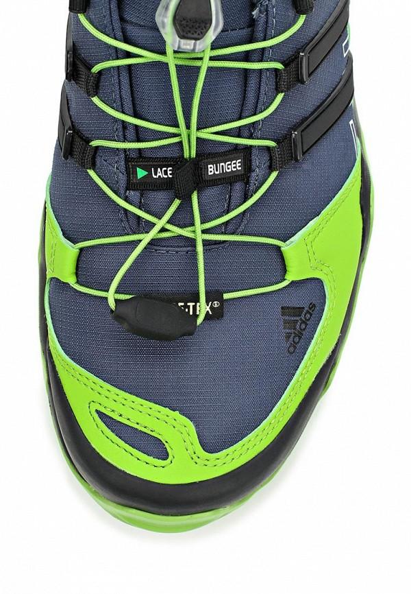Мужские кроссовки Adidas Performance (Адидас Перфоманс) M17390: изображение 10
