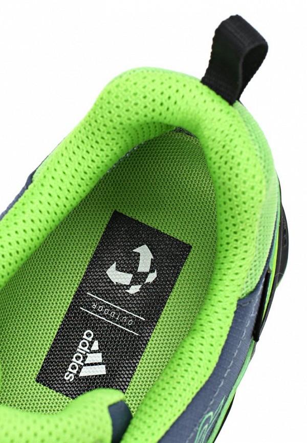 Мужские кроссовки Adidas Performance (Адидас Перфоманс) M17390: изображение 12