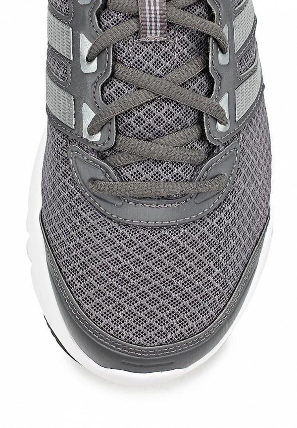 Мужские кроссовки Adidas Performance (Адидас Перфоманс) M18351: изображение 10