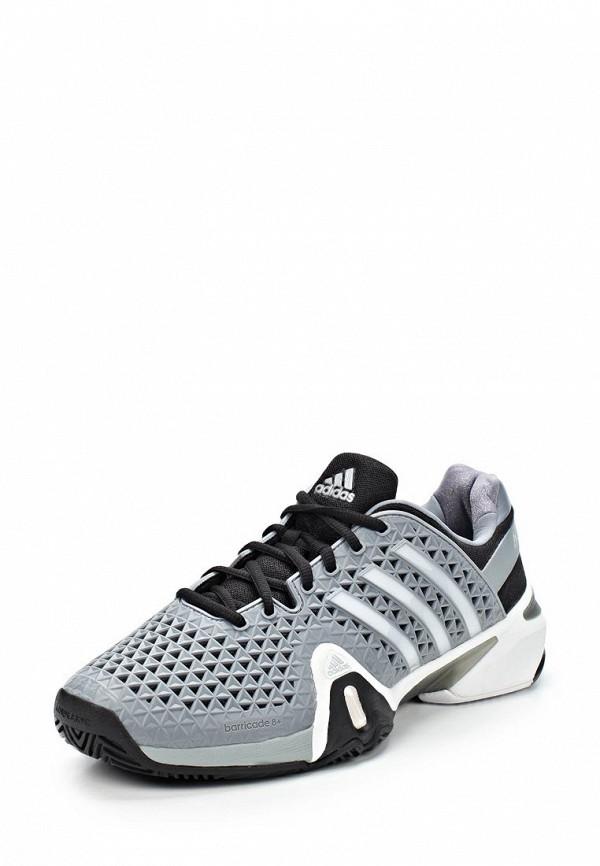 Мужские кроссовки Adidas Performance (Адидас Перфоманс) M25343: изображение 2