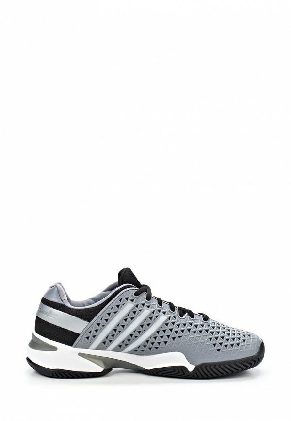 Мужские кроссовки Adidas Performance (Адидас Перфоманс) M25343: изображение 8