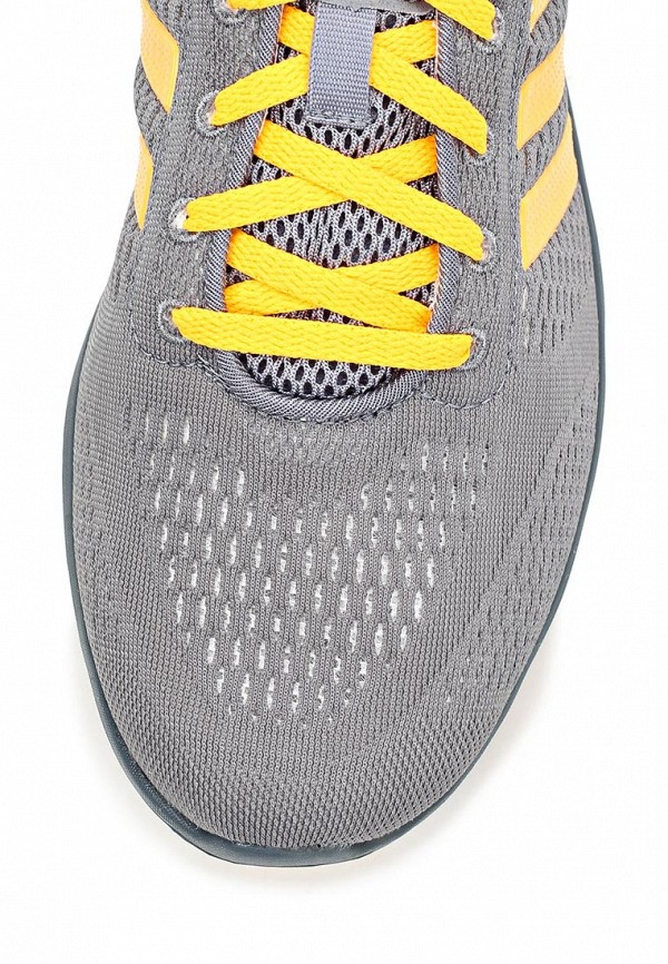 Мужские кроссовки Adidas Performance (Адидас Перфоманс) M17432: изображение 10