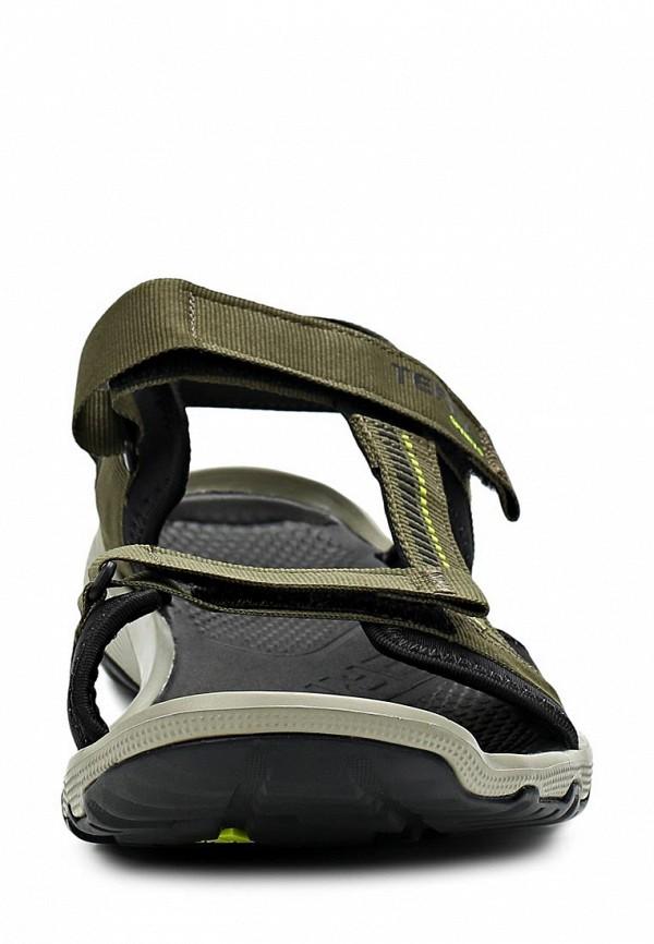 Мужские сандалии Adidas Performance (Адидас Перфоманс) D66455: изображение 6