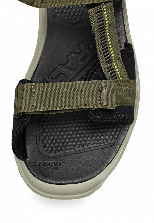 Мужские сандалии Adidas Performance (Адидас Перфоманс) D66455: изображение 10