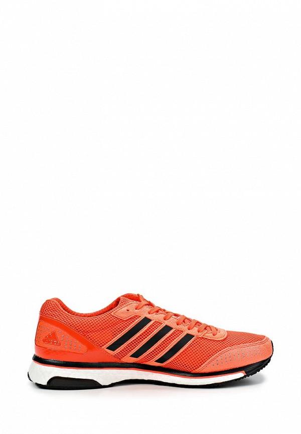Мужские кроссовки Adidas Performance (Адидас Перфоманс) M29707: изображение 8