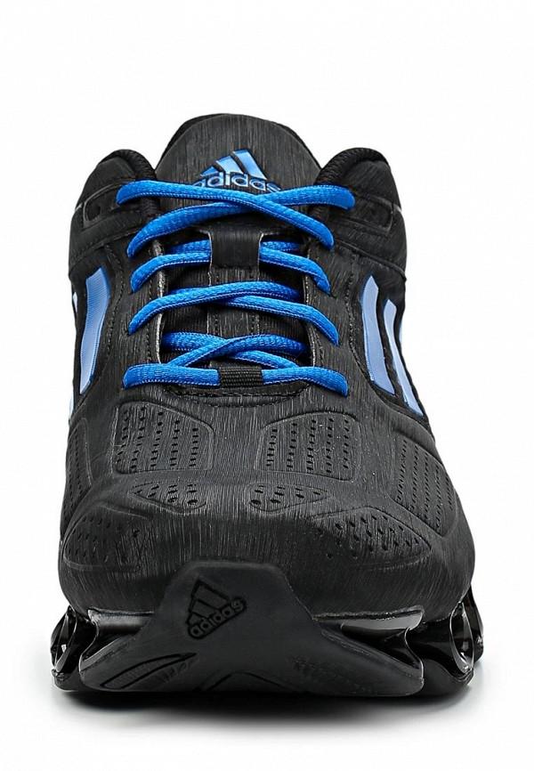 Мужские кроссовки Adidas Performance (Адидас Перфоманс) Q23488: изображение 6