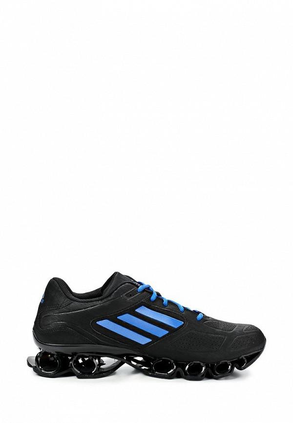 Мужские кроссовки Adidas Performance (Адидас Перфоманс) Q23488: изображение 8