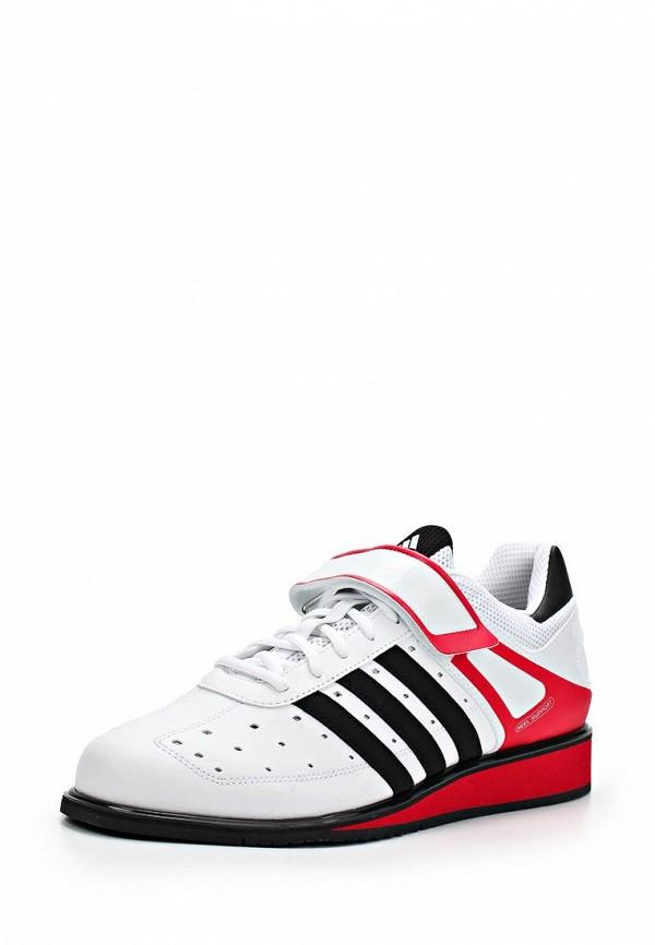 Мужские кроссовки Adidas Performance (Адидас Перфоманс) G17563