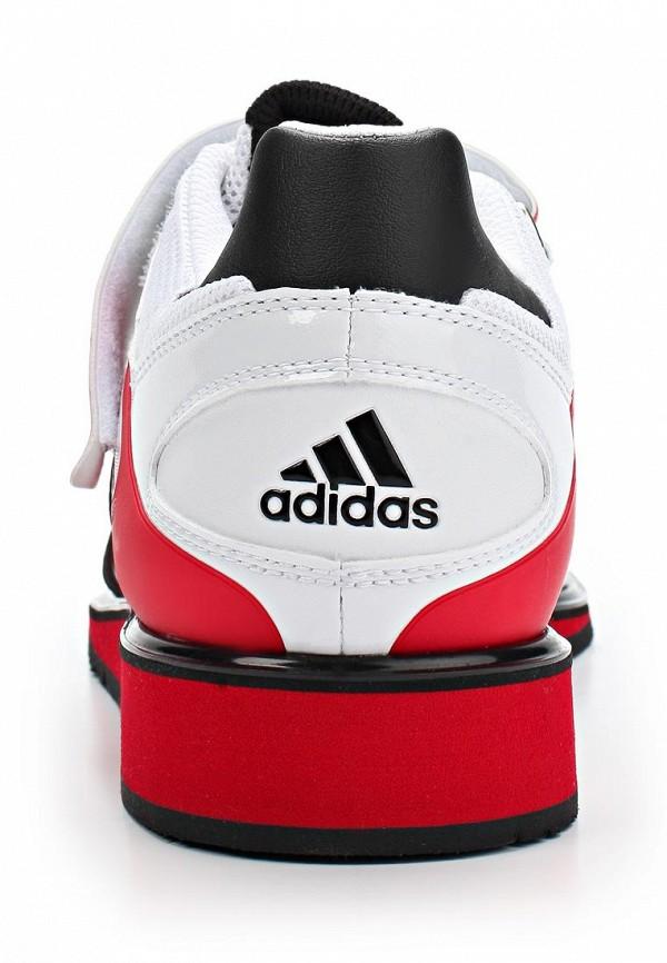 Мужские кроссовки Adidas Performance (Адидас Перфоманс) G17563: изображение 4