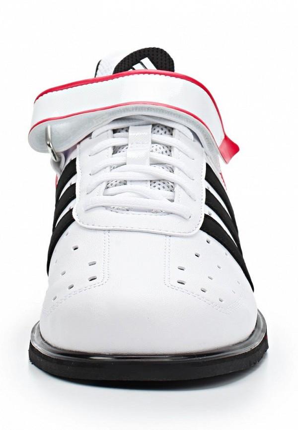 Мужские кроссовки Adidas Performance (Адидас Перфоманс) G17563: изображение 8