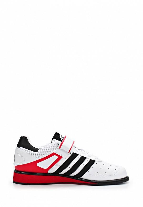 Мужские кроссовки Adidas Performance (Адидас Перфоманс) G17563: изображение 10