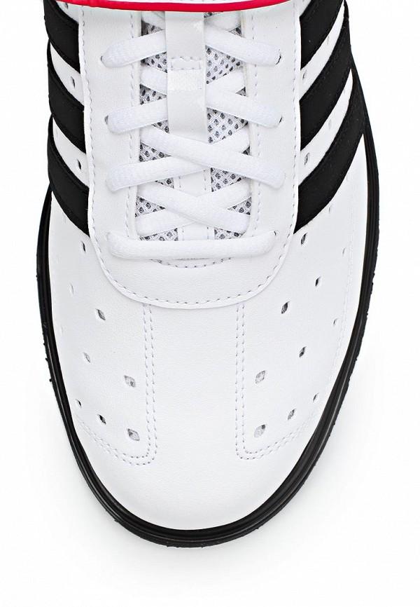 Мужские кроссовки Adidas Performance (Адидас Перфоманс) G17563: изображение 12