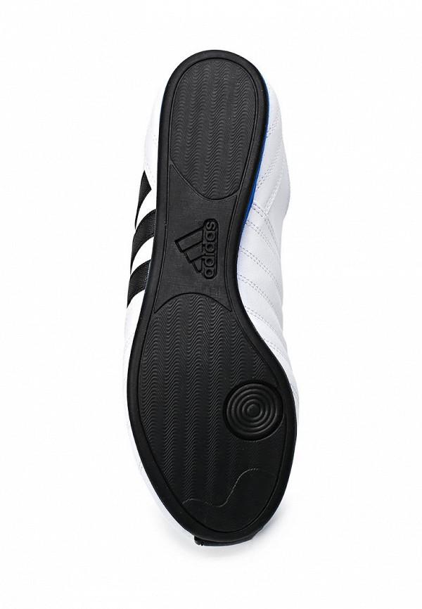 Мужские кроссовки Adidas Performance (Адидас Перфоманс) U43881: изображение 3