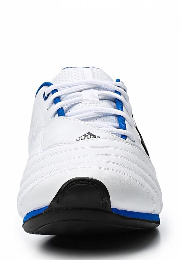Мужские кроссовки Adidas Performance (Адидас Перфоманс) U43881: изображение 4