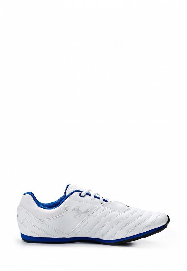 Мужские кроссовки Adidas Performance (Адидас Перфоманс) U43881: изображение 5