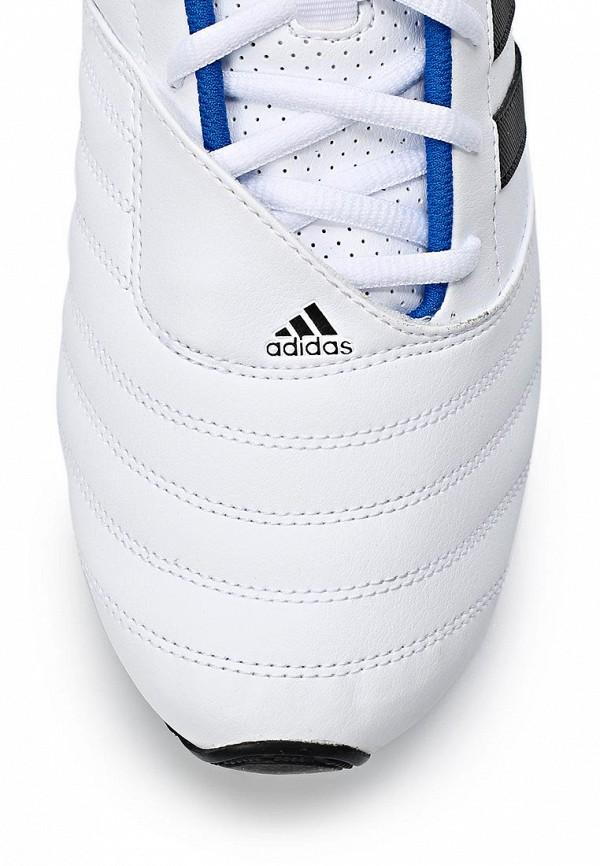 Мужские кроссовки Adidas Performance (Адидас Перфоманс) U43881: изображение 6