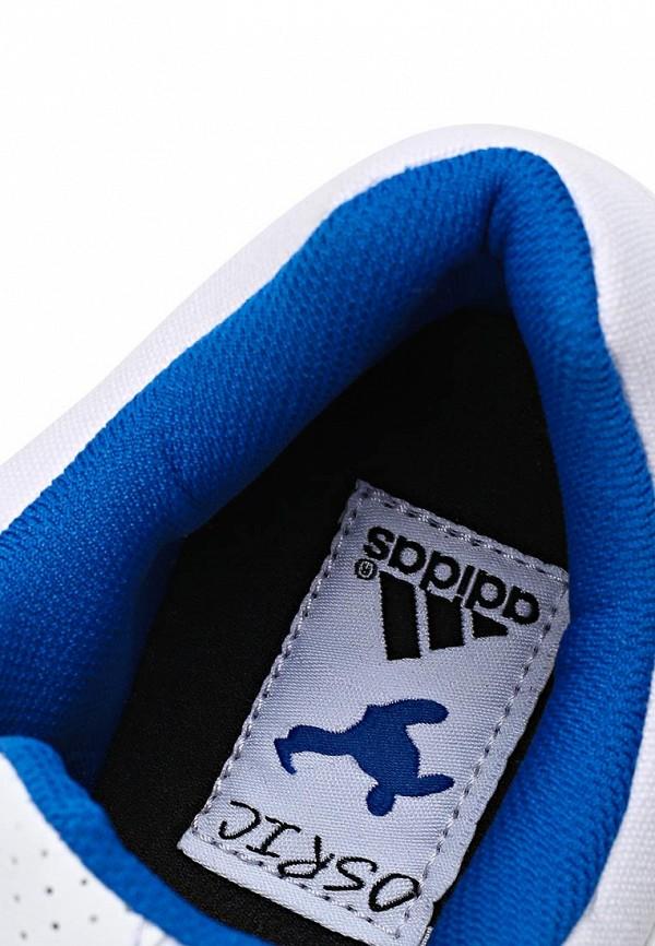 Мужские кроссовки Adidas Performance (Адидас Перфоманс) U43881: изображение 7