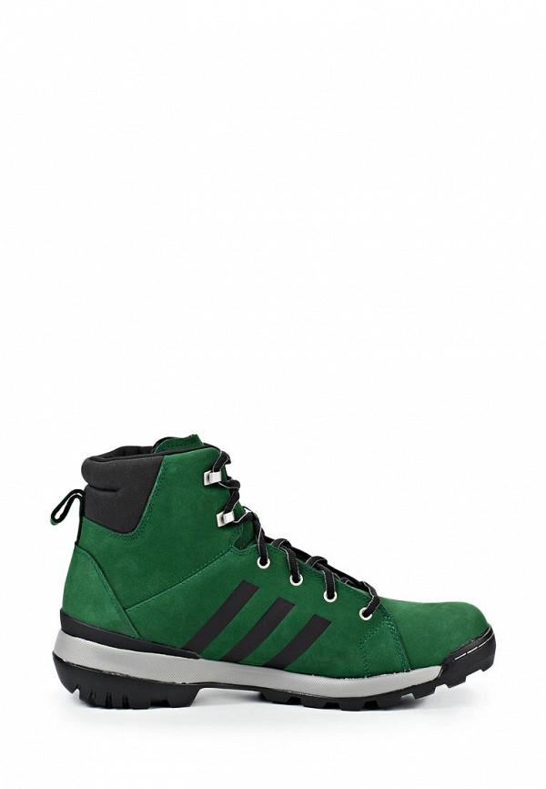 Спортивные мужские ботинки Adidas Performance (Адидас Перфоманс) M18541: изображение 9