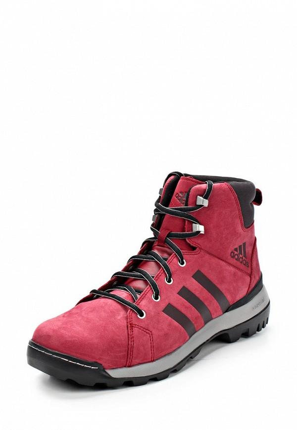 Спортивные мужские ботинки Adidas Performance (Адидас Перфоманс) M17476: изображение 2