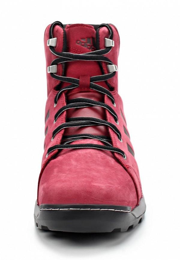 Спортивные мужские ботинки Adidas Performance (Адидас Перфоманс) M17476: изображение 7