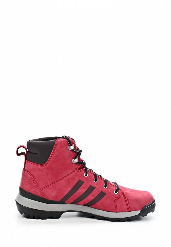 Спортивные мужские ботинки Adidas Performance (Адидас Перфоманс) M17476: изображение 9
