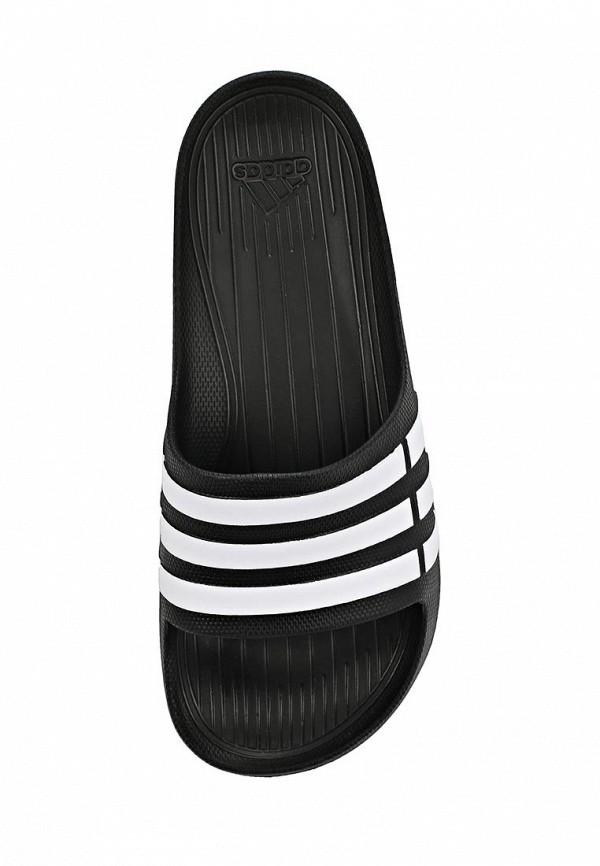 Женские сланцы Adidas Performance (Адидас Перфоманс) G15890: изображение 5