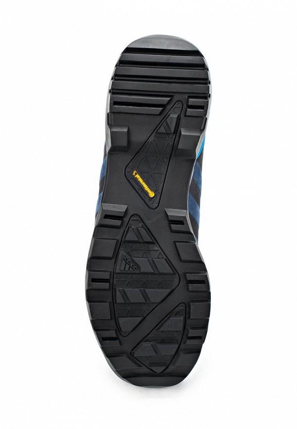 Спортивные мужские ботинки Adidas Performance (Адидас Перфоманс) M17475: изображение 4