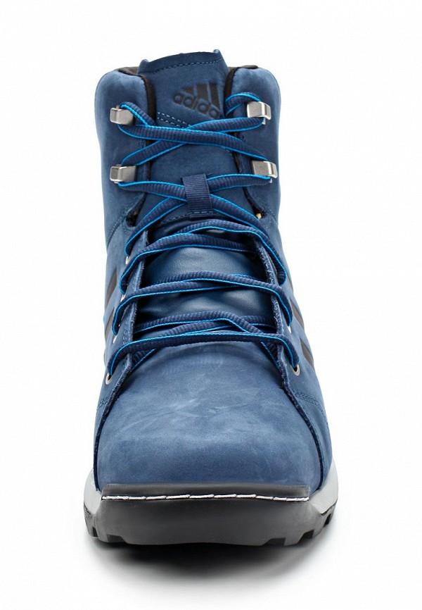 Спортивные мужские ботинки Adidas Performance (Адидас Перфоманс) M17475: изображение 6