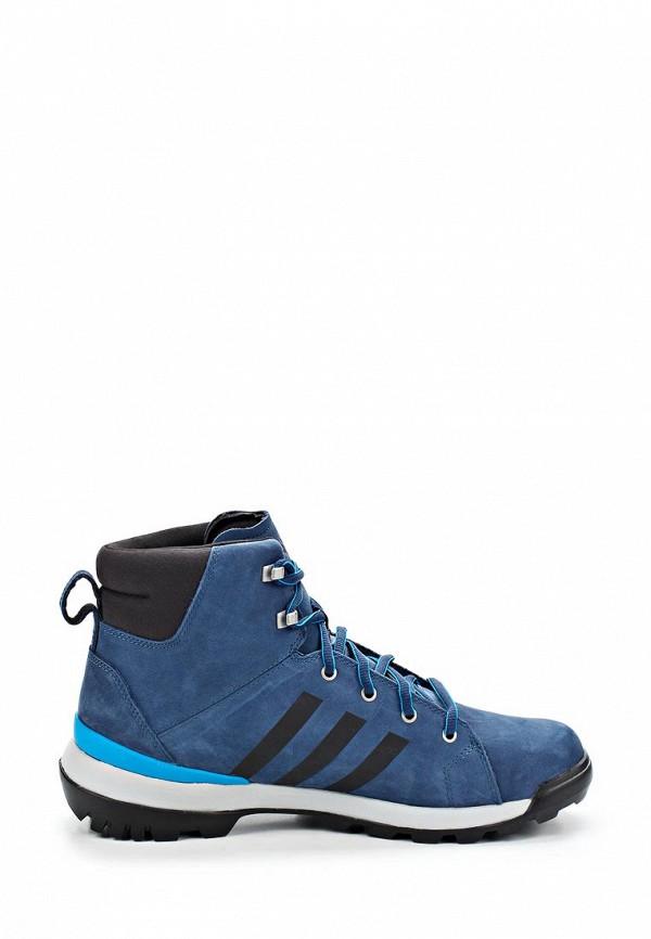 Спортивные мужские ботинки Adidas Performance (Адидас Перфоманс) M17475: изображение 8