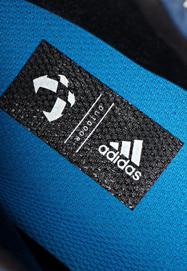 Спортивные мужские ботинки Adidas Performance (Адидас Перфоманс) M17475: изображение 12