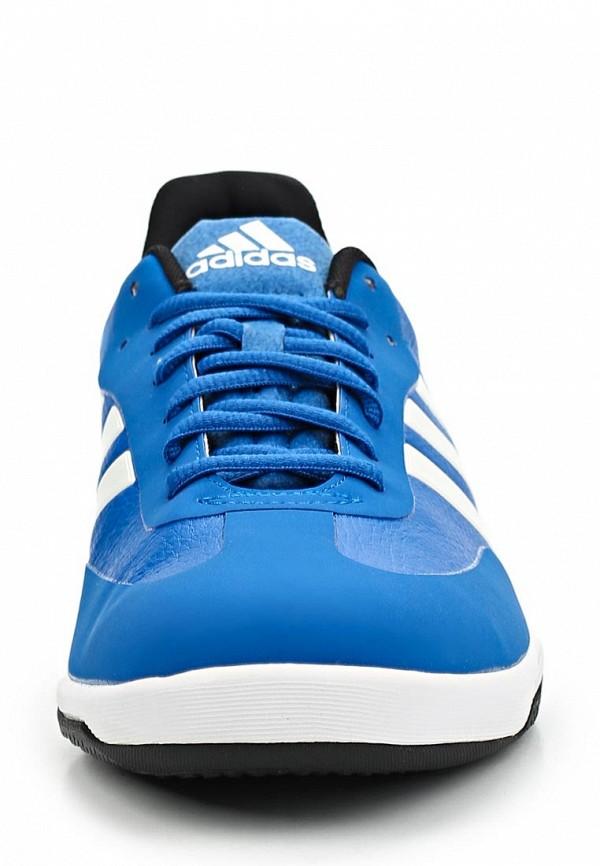 Мужские кроссовки Adidas Performance (Адидас Перфоманс) M18001: изображение 10