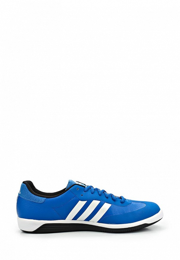 Мужские кроссовки Adidas Performance (Адидас Перфоманс) M18001: изображение 11