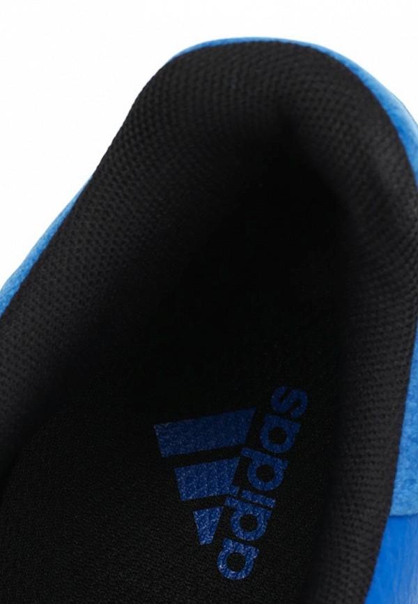 Мужские кроссовки Adidas Performance (Адидас Перфоманс) M18001: изображение 13